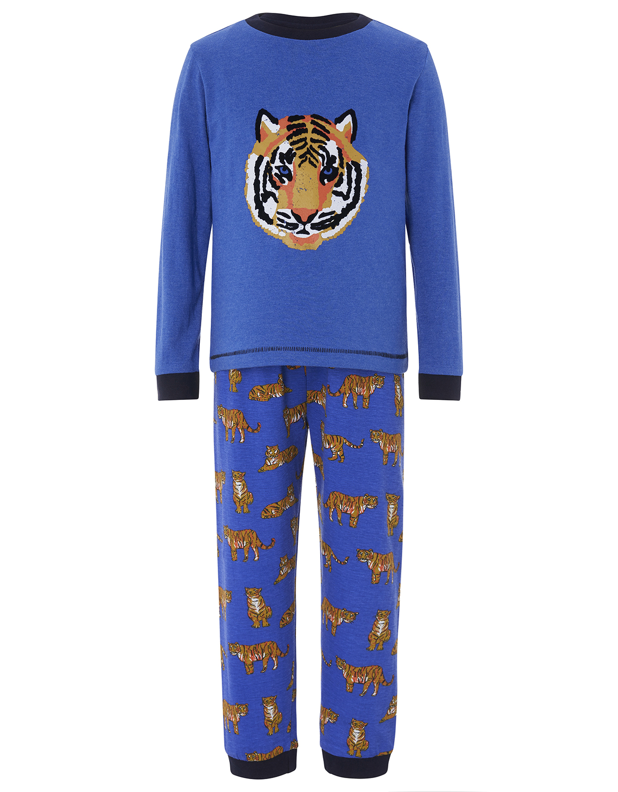 Monsoon Timothy Tiger Pyjama Set