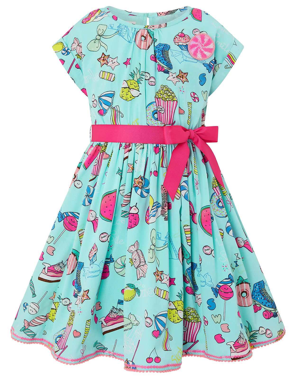 Monsoon Marlin Sweets Dress