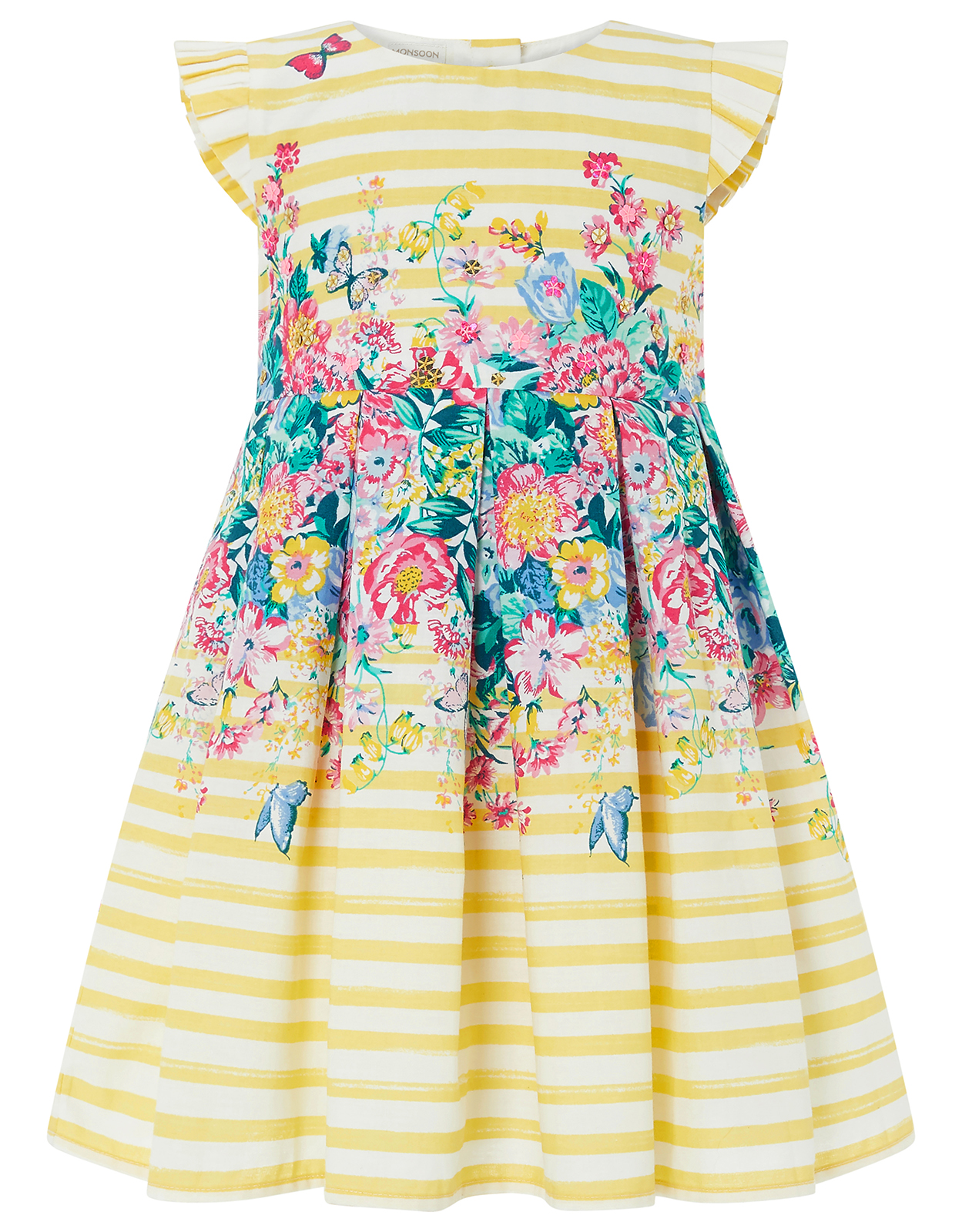 Monsoon Baby Zarella Dress