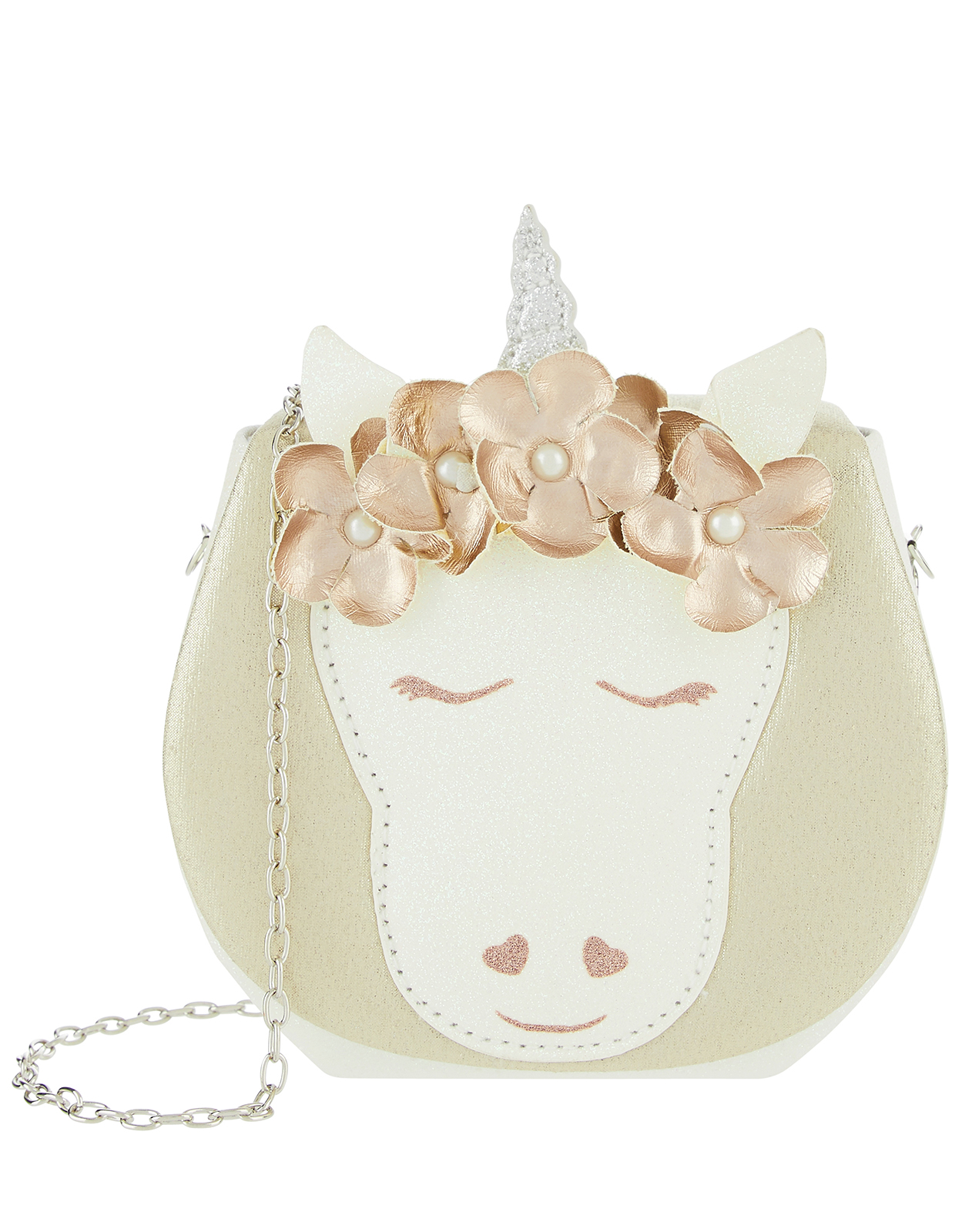 Monsoon Amara Unicorn Bag