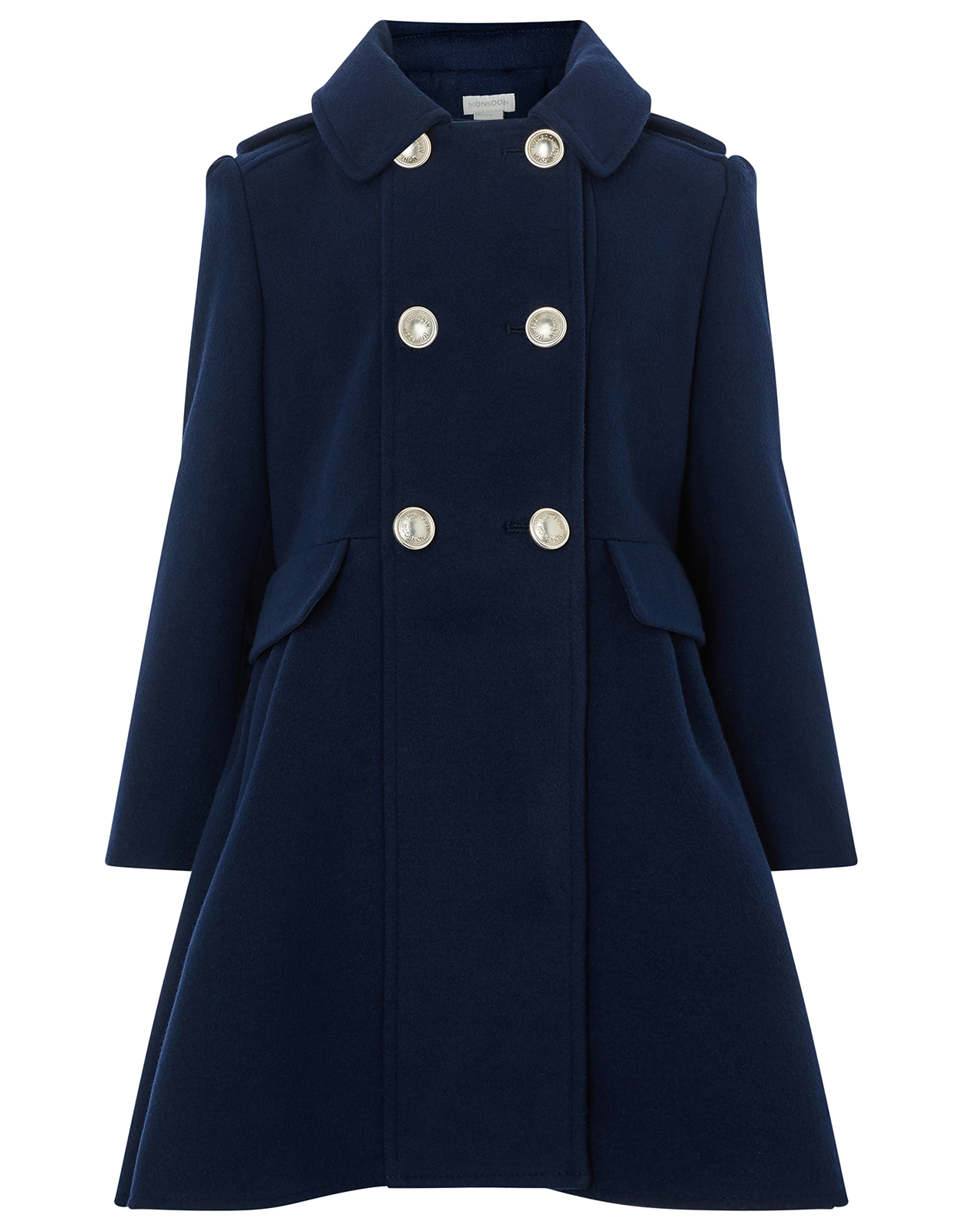 Monsoon Nala Coat